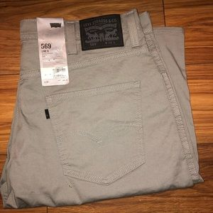 Men's Levi shorts